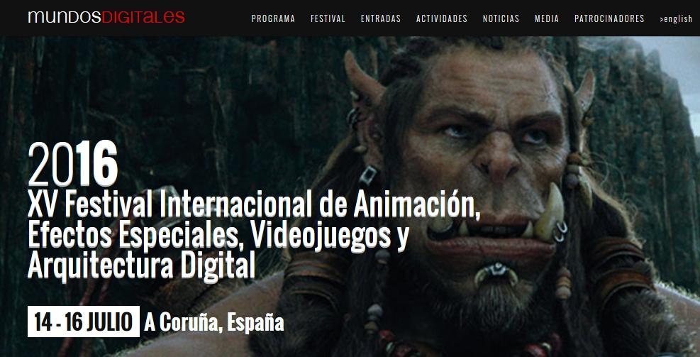 Mundos digitales