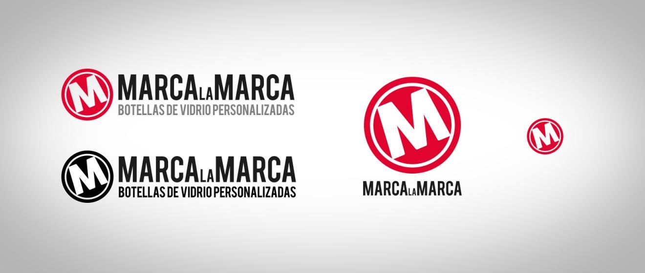 Logo Marca La Marca