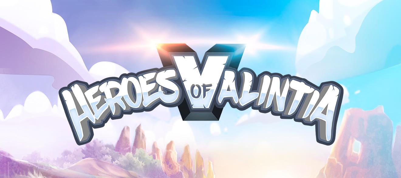 Heroes of Valintia
