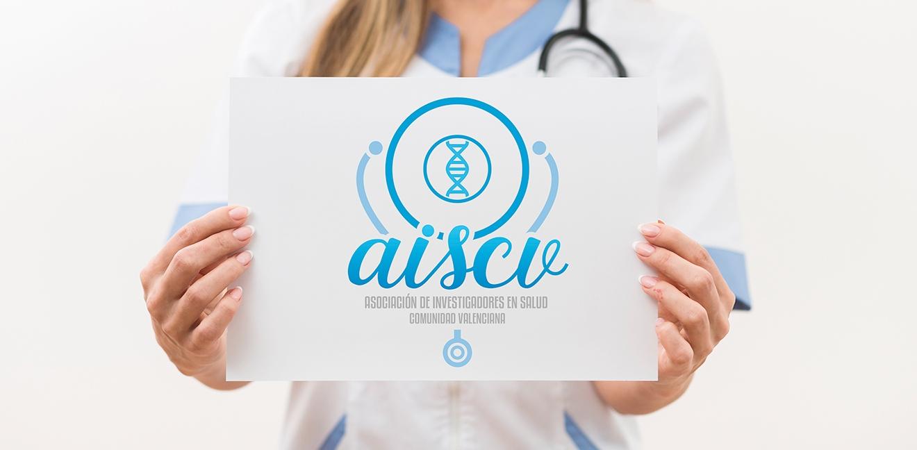 Logo para Asociación Investigadores salud