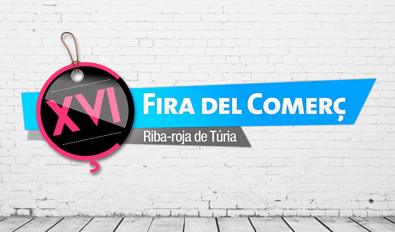 Campaña Feria del comercio Riba-roja de Túria