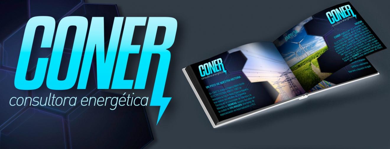 Presentación empresa Coner