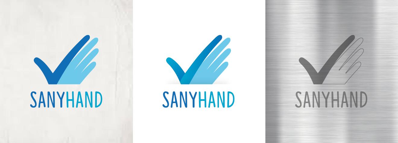 Logo SanyHand