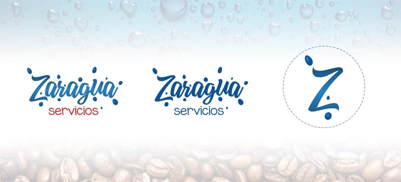 Rediseño Logo Zaragua